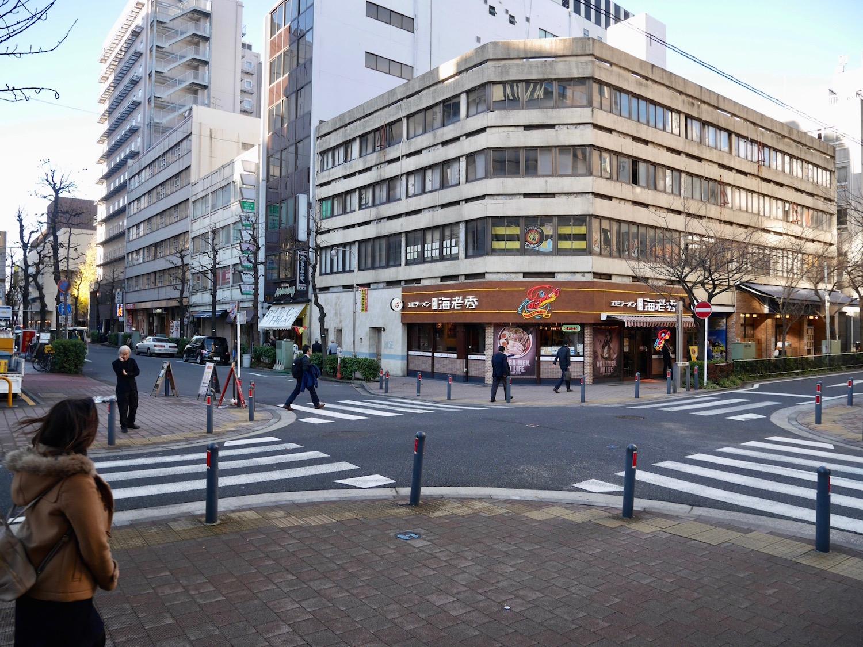 新井ビル - 1